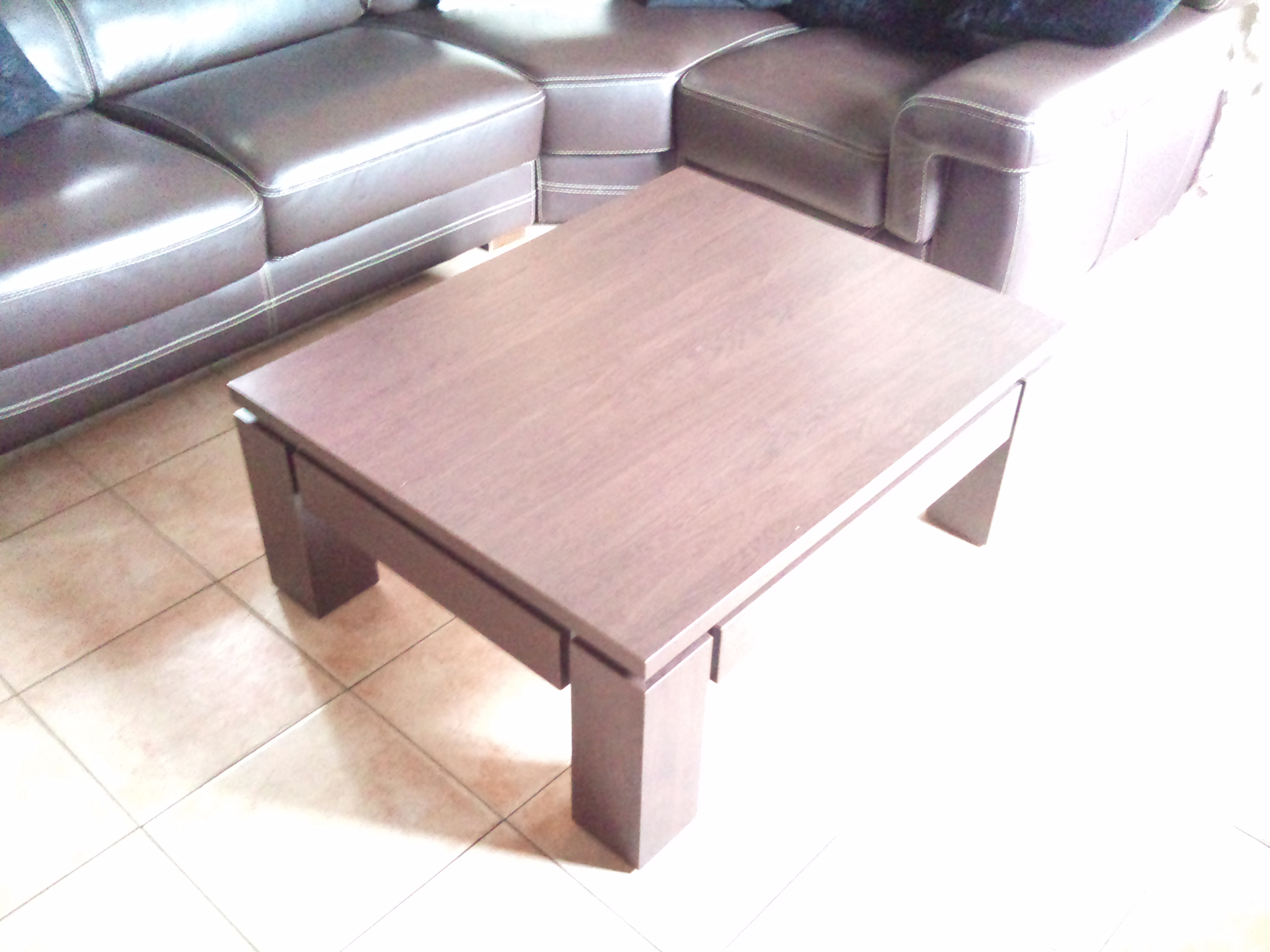 Meuble - Table Basse